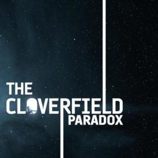 Cloverfield Paradox