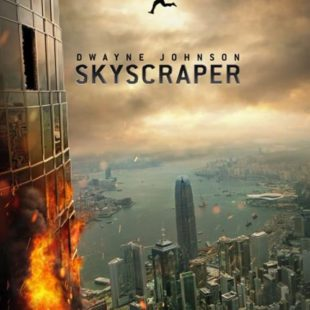 Super Bowl: Trailer de Skyscraper con Dwayne Johnson