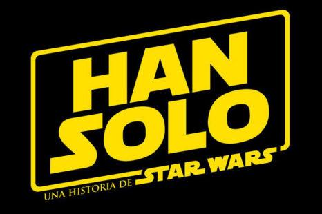 Han Solo: pese a todo, una Hª de Star Wars