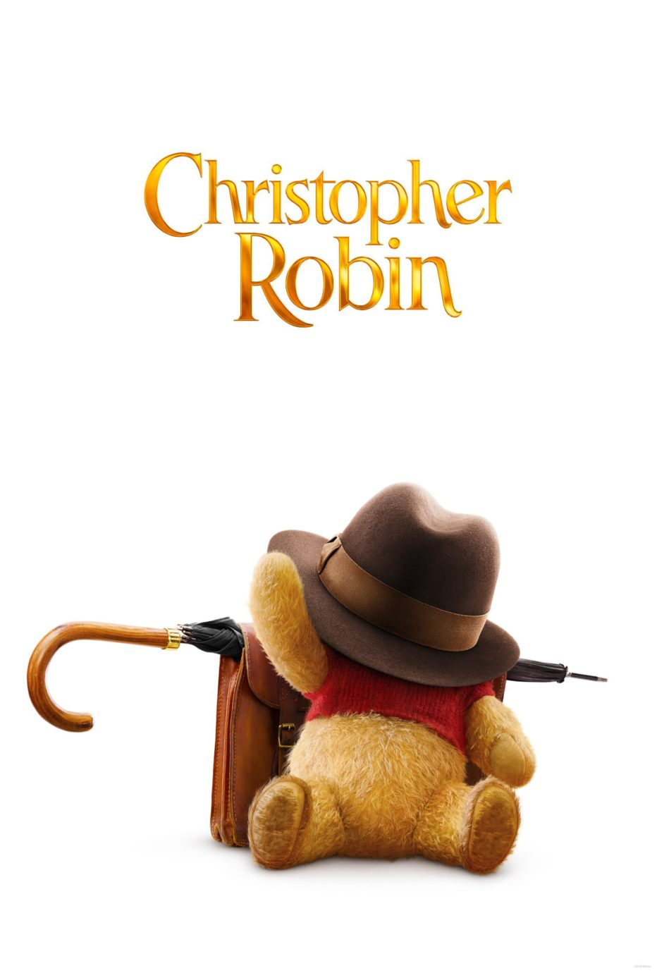 Trailer de Christopher Robin
