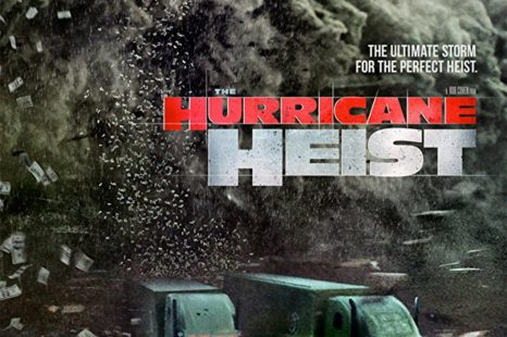 Operación Huracán: atraco catastrófico