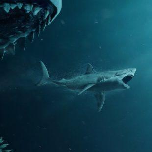Honest Trailer de The Meg: Tan guay que todo sucede dos veces