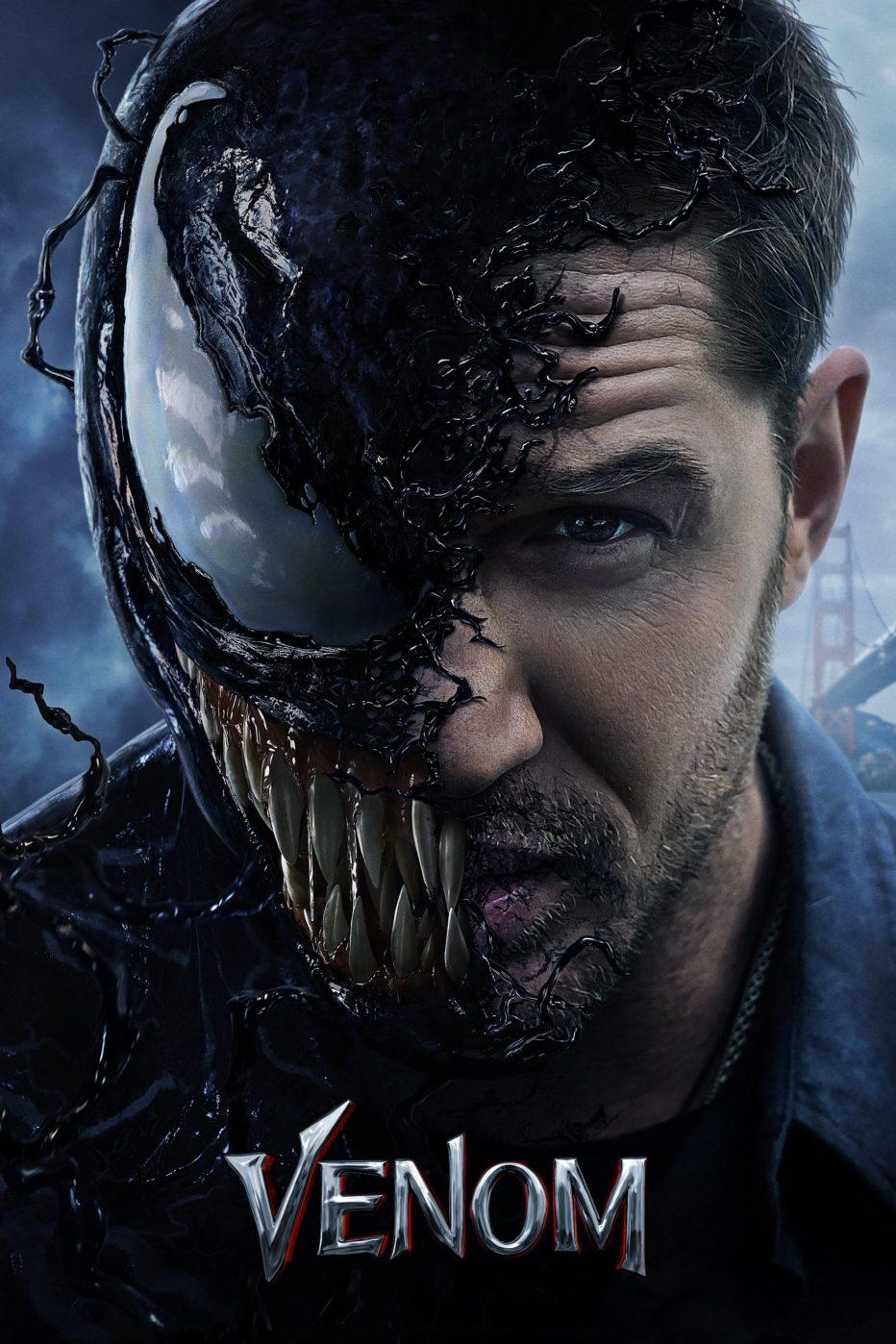Trailer final de Venom en castellano