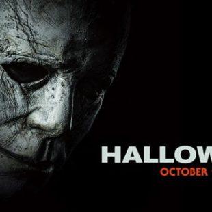 Primer trailer de La noche de Halloween 2018: Brutal