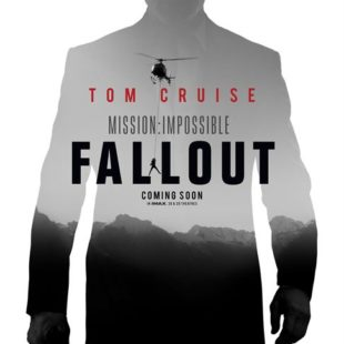 Misión: Imposible-Fallout, rizando el rizo con acierto