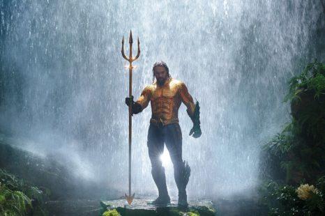 Las primeras reacciones a Aquaman son muy positivas: 'Un Star Wars bajo el agua' by IndieWire