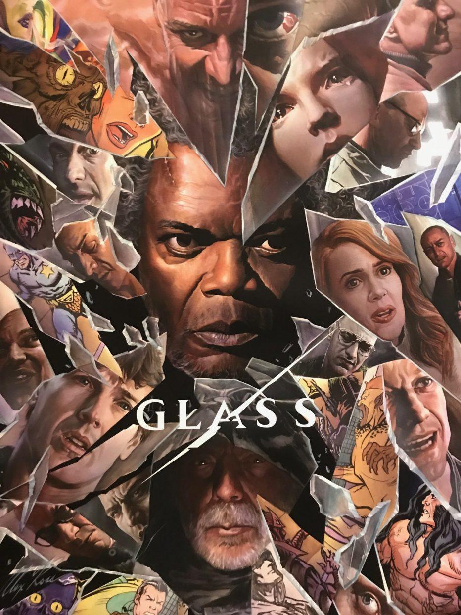 Primer trailer de Glass de M Night Shyamalan (en castellano)
