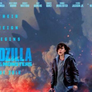 Primer trailer de Godzilla: El rey de los monstruos