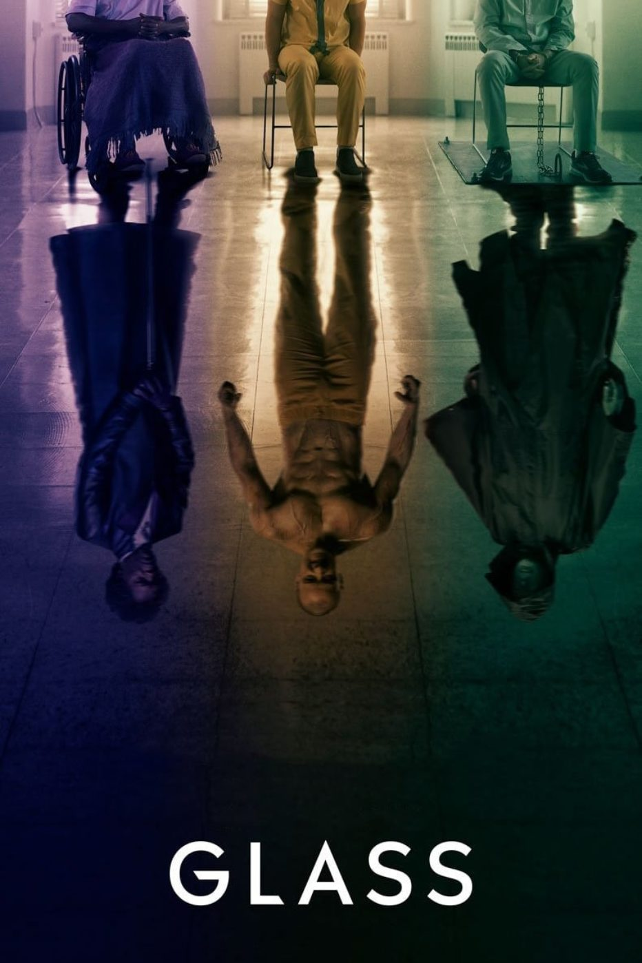 Segundo trailer de Glass