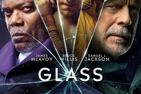 Glass: diseccionando a un ¿superhéroe?