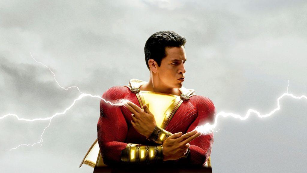 """Imágenes de la película """"Shazam!"""""""