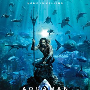 Primer trailer de Aquaman de James Wan