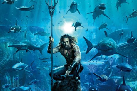 AQUAMAN – Tráiler Final – 21 de diciembre en cines