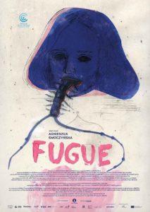 """Poster de la película """"Fugue"""""""