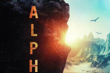 Alpha: aburrimiento paleolítico