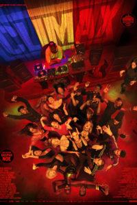 """Poster de la película """"Climax"""""""