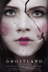 """Poster de la película """"Ghostland"""""""