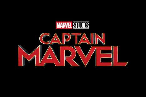 Primeras imágenes de Brie Larson como Captain Marvel… en EW