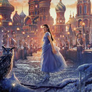 El Cascanueces y Los Cuatro Reinos Tráiler final en español