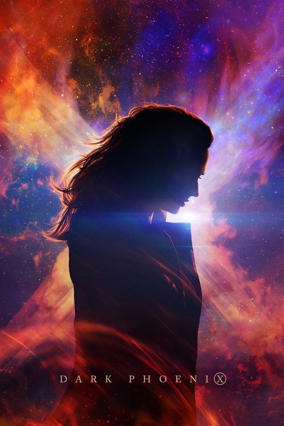 Primer trailer de Fénix Oscura, la nueva entrega X-men