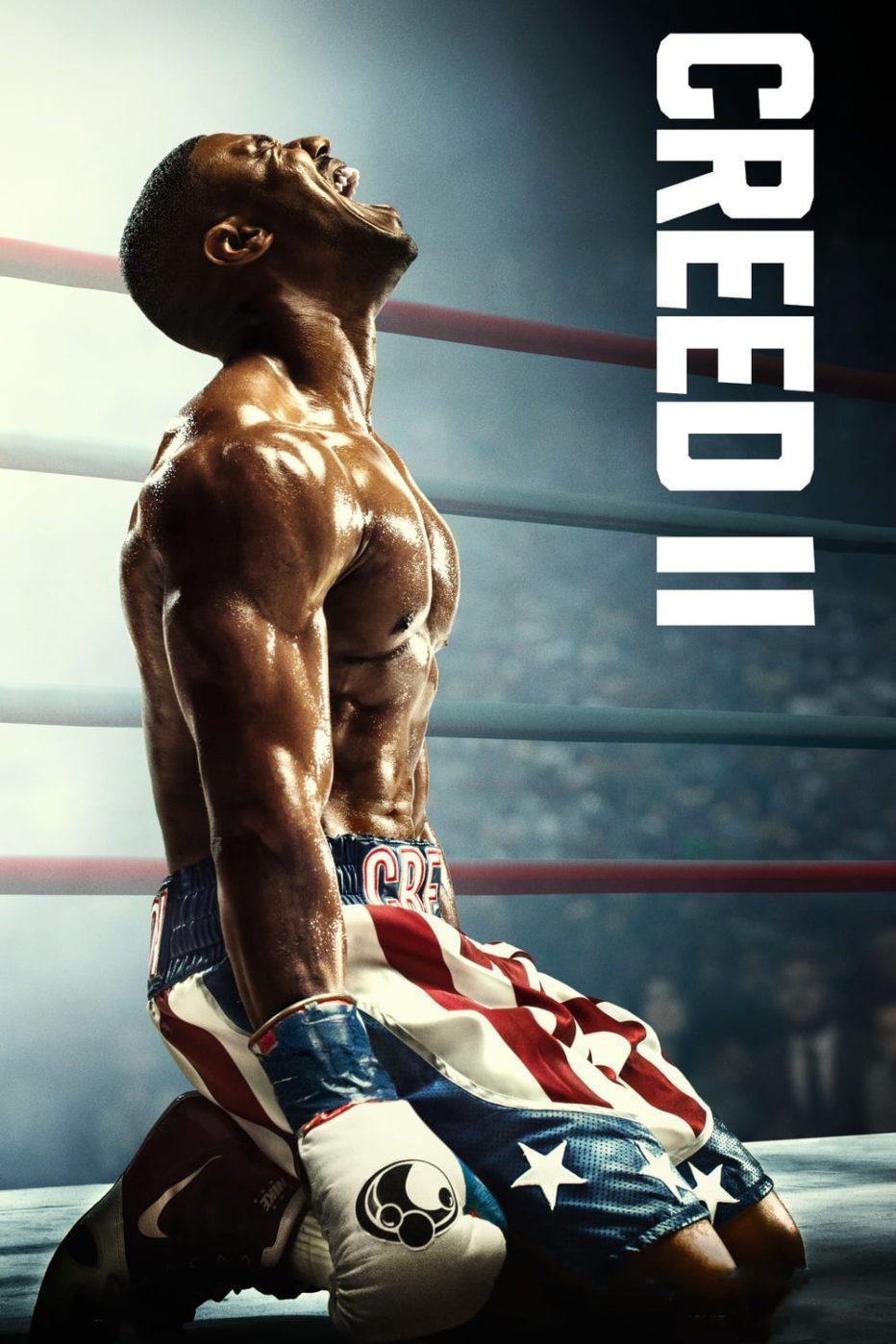 Trailer de Creed II. La leyenda de Rocky