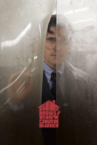 """Poster de la película """"The House That Jack Built"""""""