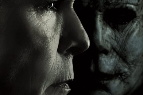 Nuevo poster de Halloween