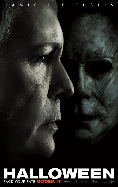 Nuevo trailer de Halloween. Estreno en octubre del 2018