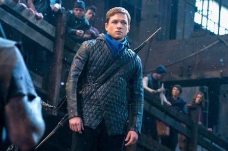 Robin Hood: Trailer final en español