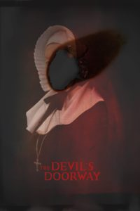 "Poster de la película ""The Devil's Doorway"""