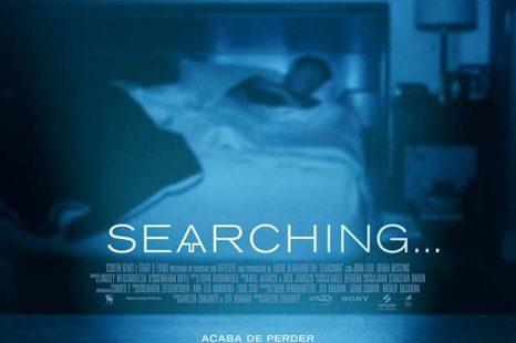 Searching: respuestas en la red
