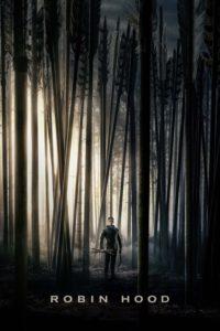"""Poster de la película """"Robin Hood"""""""