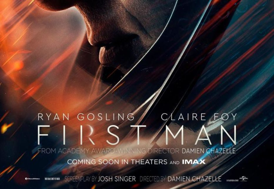 First Man: Odisea Interpersonal