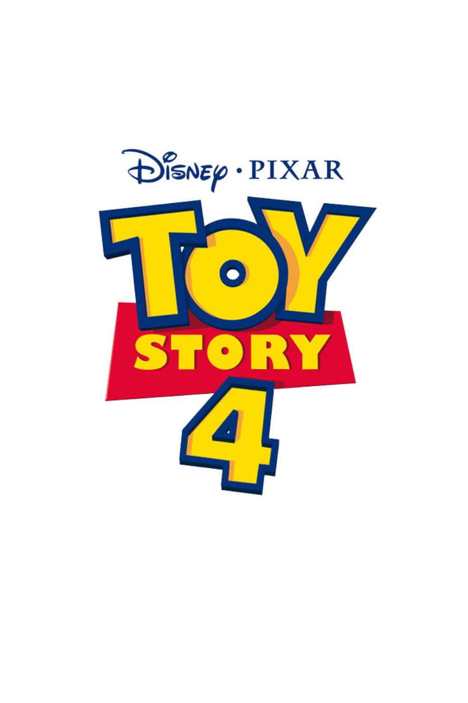 Nuevo teaser de Toy Story 4! Siguen saliendo nuevos personajes!