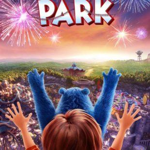 El Parque Mágico. Trailer En español
