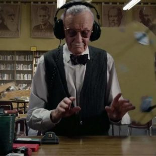 Todos los cameos de Stan Lee en Marvel. Desde X-Men hasta la MCU by Empire
