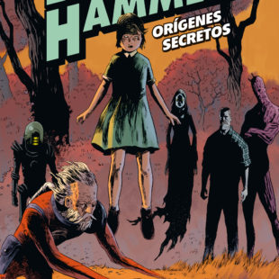 El cómic Black Hammer prepara el salto a TV y cine de la mano de Legendary (by /Film)