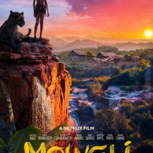 Primer trailer de Mowgli: La leyenda de la selva de Netflix