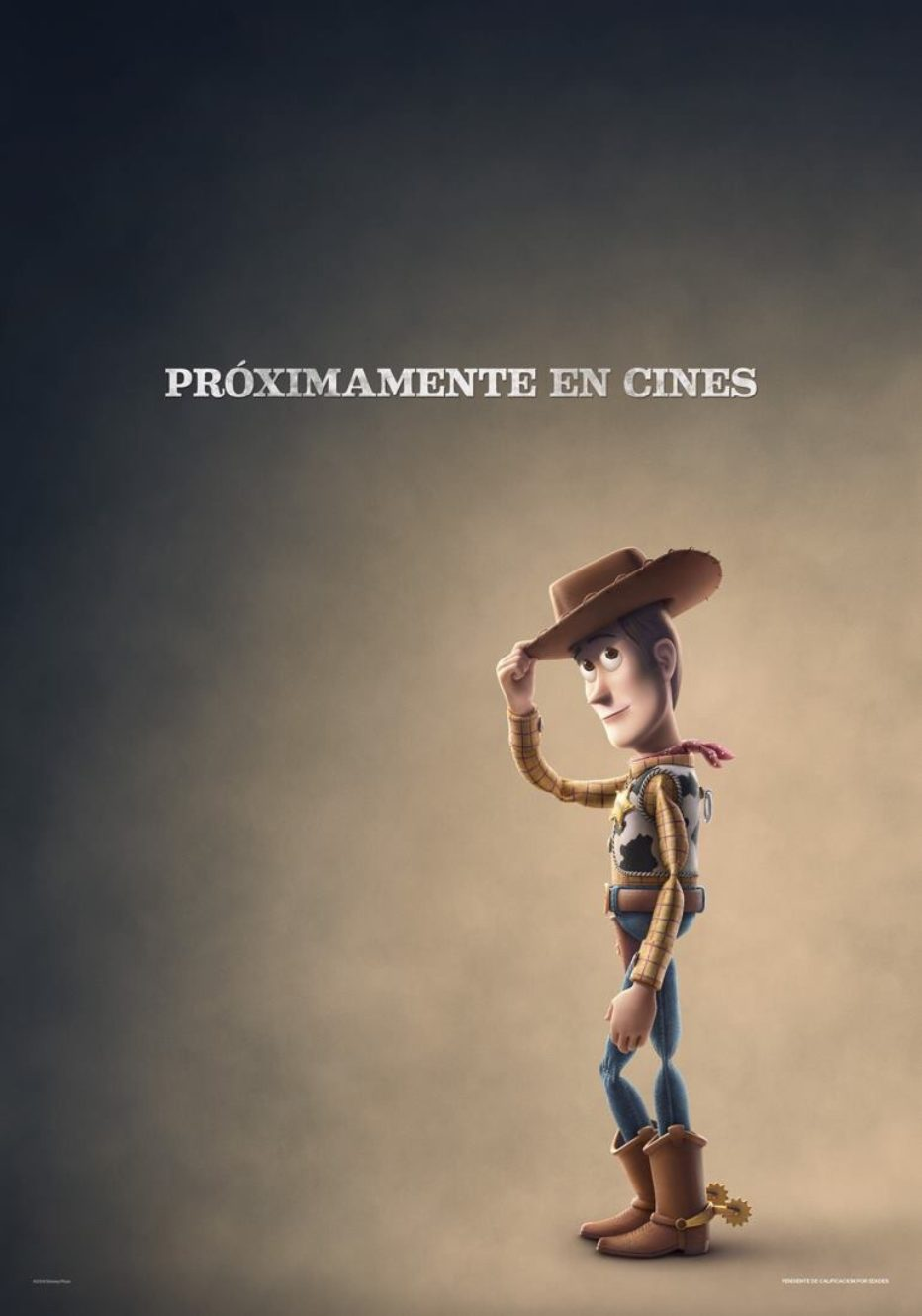 Primeras imágenes de Toy Story 4