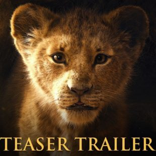 Espectacular primer teaser de El Rey León (2019)