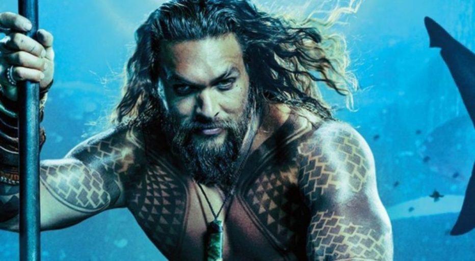 Aquaman Expectativas vs Realidad sin spoilers