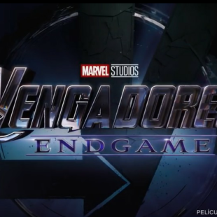 Primer trailer en español de VENGADORES END GAME
