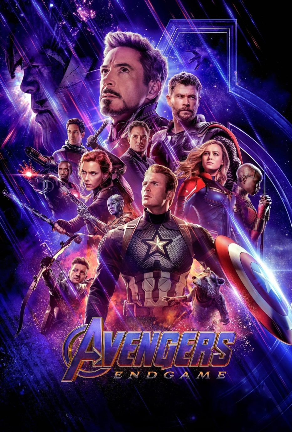 Avengers: Endgame – El final perfecto