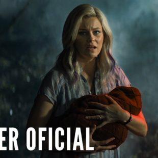 EL HIJO. Tráiler Oficial HD en español. En cines 24 de mayo.