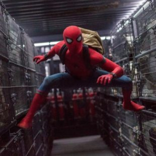 Posible fecha de estreno del trailer de Spider-Man: Far From Home by Collider