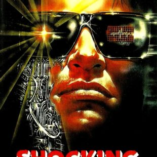 Tuítrica: Terminator 2 Shocking dark