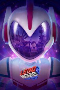 """Poster de la película """"La LEGO película 2"""""""