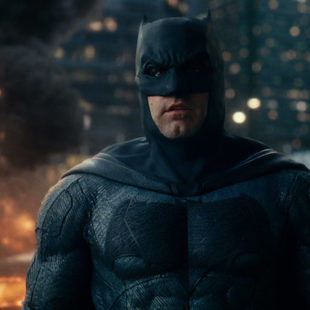 Ben Affleck dejará de ser Batman (by CINEMANÍA)