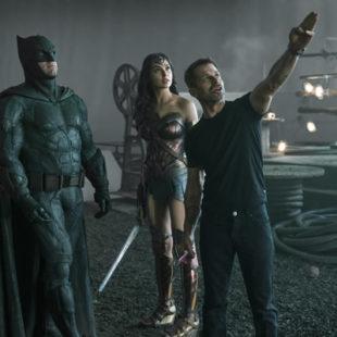 Zack Snyder dirigirá para  Netflix la peli de Zombies Army of the Dead