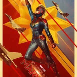 Nuevo avance de Capitana Marvel